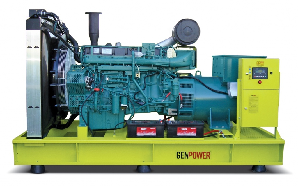 GenPower GVP 700